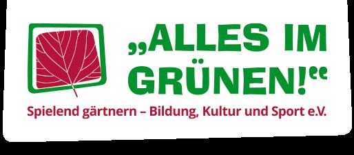 Alles im Grünen