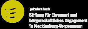 Ehrenamtsstiftung Mecklenburg-Vorpommern
